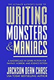 Learn to Write Compelling Monsters, Maniacs, Aliens, and Fantasy CreaturesBestselling authors know you must create Incredible Monsters and Maniacs to hook readers. You can have the greatest plot in the world, but without equally great monsters and ma...