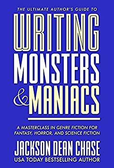 Writing Monsters Maniacs Masterclass Ultimate ebook product image