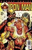 Iron Man Vol.3 #47
