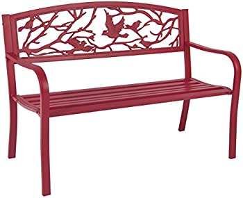 Best Choice Products Patio Garden Park Bench