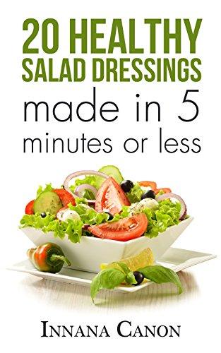 Healthy Salad Dressings 20 Easy Recipes To Follow Free Bonus