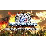 EARTH DEFENSE FORCE 4.1(地球防衛軍4.1 ) DLC  Mission Pack 2: Extreme Battle [オンラインコード]
