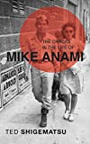The Cracks In The Life of Mike Anami