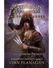 The Royal Ranger: The Missing Prince (Ranger's Apprentice)