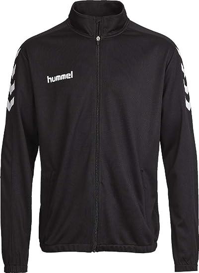 hummel Core Poly – Chaqueta para Hombre: Amazon.es: Ropa y accesorios