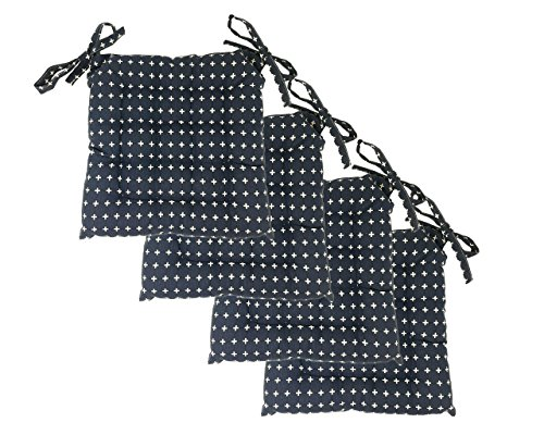 Unity Chair Pads - Cotton Canvas - Value 4 Pack - Fits for sale  Delivered anywhere in USA