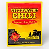 Chugwater Chili Gourmet Chili Blend: 1oz. Packet