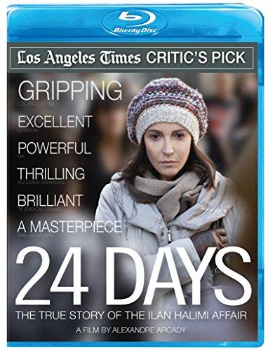 UPC 019962171314, 24 Days [Blu-ray]