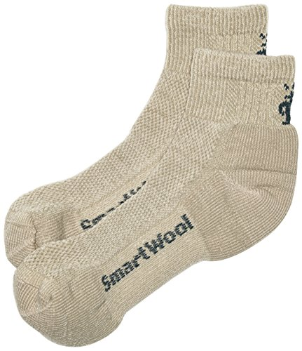 Smartwool Men's Hike Ultra Light Mini Socks to Go Hiking As Exercise