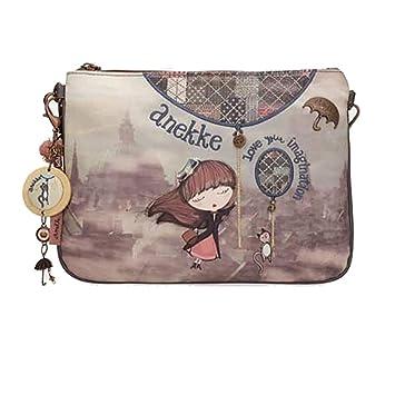 Anekke Funda Tablet Miss: Amazon.es: Electrónica