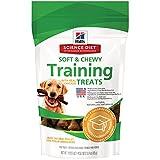 Hill's Science Diet, Treats de Entrenamiento para Alimento para Perro, Suaves y masticables, Pollo