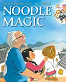 img - for Noodle Magic book / textbook / text book