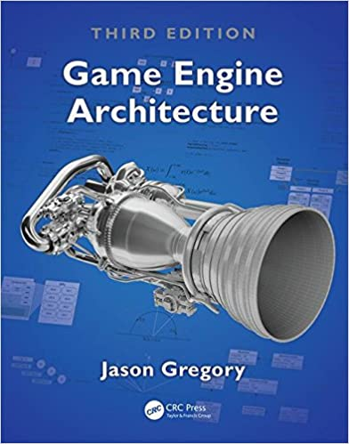 Fourth Edition Real-Time Rendering