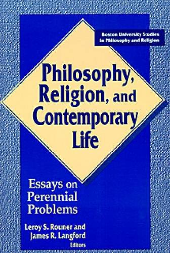 contemporary religious issues in christianity essay Christian theology - christian theology research papers are custom writings that look into the intellectual and philosophical construct through which the ideas and dogmas of christianity, one of the world's three major faiths, are expressed.