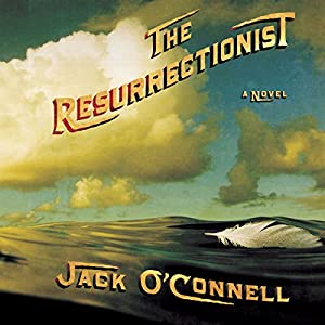 The Resurrectionist Audiobook