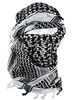 Shemagh keffieh cheche US Army - Foulard Palestinien - Airsoft Paintball  Outdoor 5f7ffd2b572
