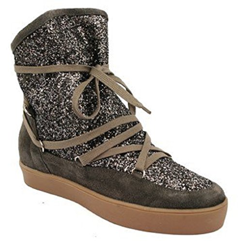 Boots BANKISE Reqins Sparkle Taupe BANKISE Reqins Boots Sparkle Reqins Reqins Boots Taupe Boots Taupe Sparkle BANKISE ARwBFnB