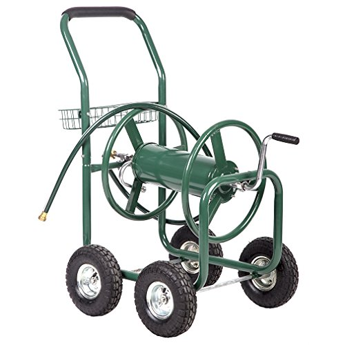 How to find the best garden hose cart heavy duty for 2020?