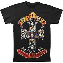 Guns N Roses T-shirt Jumbo Apetite for Destruction