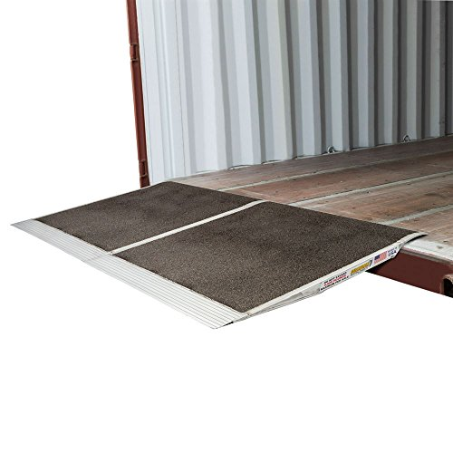 Dock Forklift Ramp (Discount Ramps Forklift Shipping Container Ramp 36