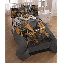 Star Wars Rebels Twin Sheet Set