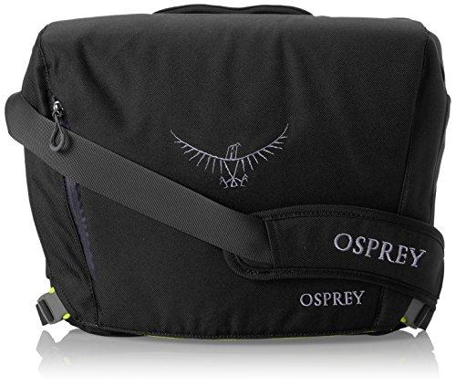 Osprey Packs Beta Port Courier Bag (Spring 2016 Model),
