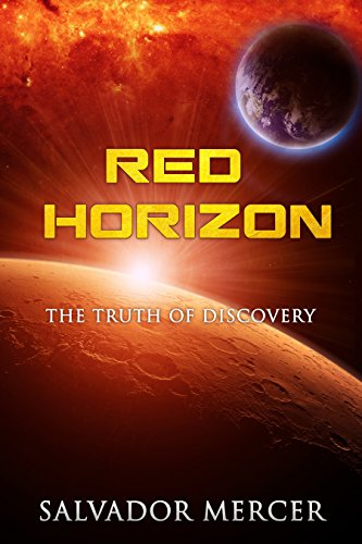 (Red Horizon: The Truth of Discovery (Discovery Series Book 2) )