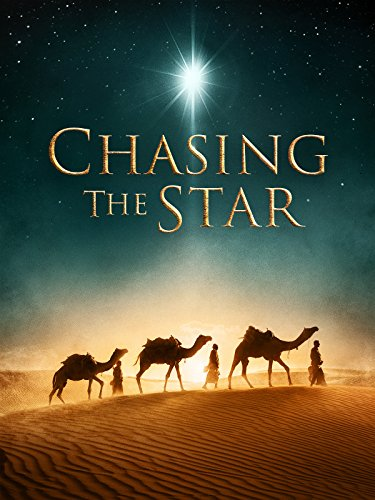 Chasing The Star (Jesus In The Desert Story For Kids)