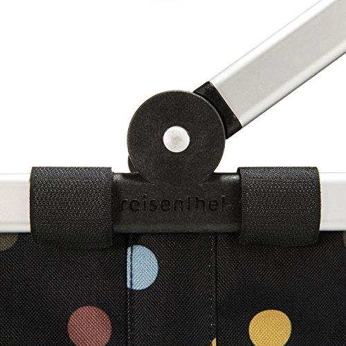 Gold Reisenthel Lunares Black Frame carrybag Bqx6pE0