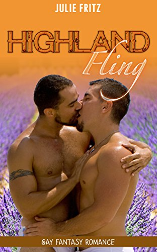 Highland Fling: Gay Fantasy Romance