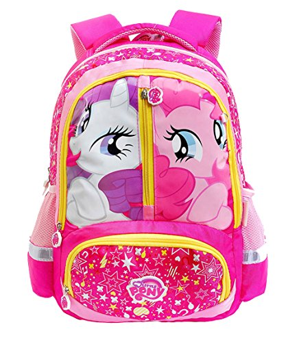 Color A Pony Purse - 8
