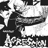 Agression: Greatest [Vinyl LP] [Vinyl LP] (Vinyl)