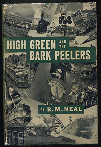 High Green And The Bark Peelers