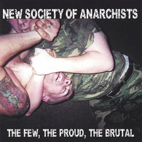 (The Few, The Proud, The Brutal)