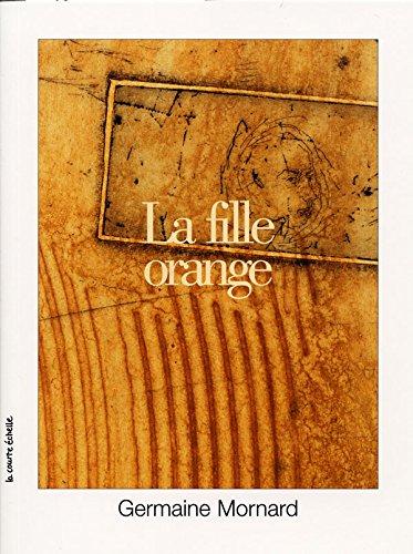 LA Fille Orange (Poetry, 9) (French Edition) ebook