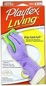 Playtex Gloves Living - Large - 3 Pairs