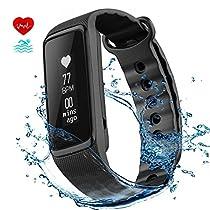 Weetop - Fino al 25% di sconto su Bracciali fitness e smartwatch