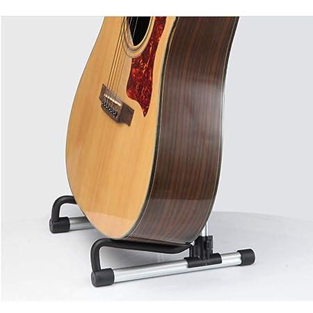 Wanlianer Soporte de Guitarra Soporte de Guitarra bajo clásico ...