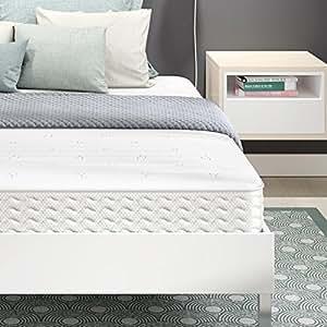 Signature Sleep Mattress, 8 Inch Coil Mattress, Queen Size Mattresses