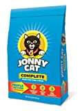 JONNY CAT Complete Multi-Cat Clay Litter Bag - 20-Pound