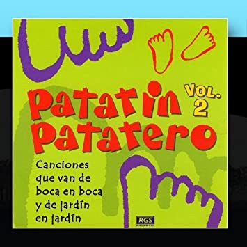 patatin patatero vol 3