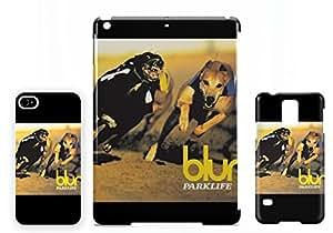 Blur Parklife iPad AIR Cubierta de la cáscara caso tableta
