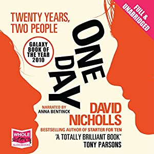 One Day Audiobook