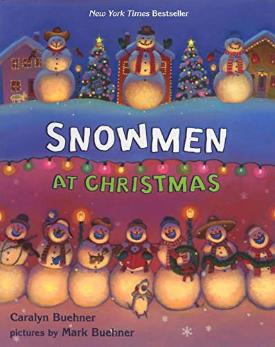 - Snowmen at Christmas