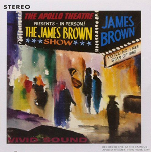 James Brown - King 6020 - Zortam Music