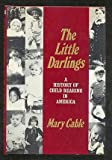 The Little Darlings, Mary Cable, 0684142198