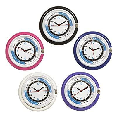 Stethoscope Watch Medical Analog Nurse Doctors Medical Students Watch by ASATechMed