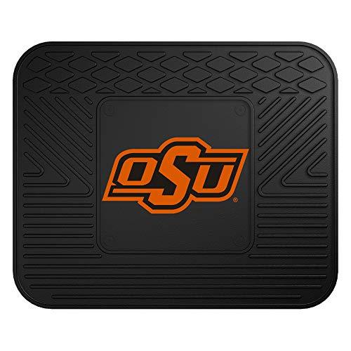 FANMATS NCAA Oklahoma State University Cowboys Vinyl Utility Mat