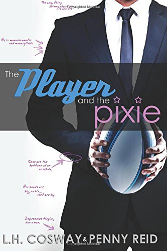 Player Pixie Rugby 2 product image