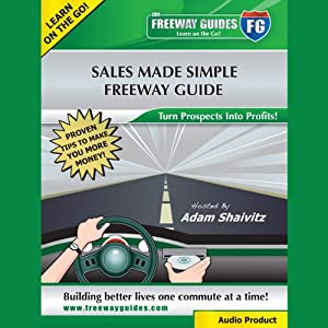 Sales Made Simple Speech